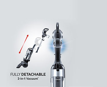 Samsung Cylinder Vacuum Cleaners