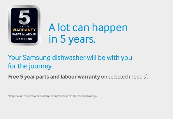 warranty-dsihwasher