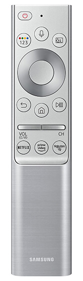 all in one remote