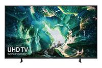 True UHD 4K TV