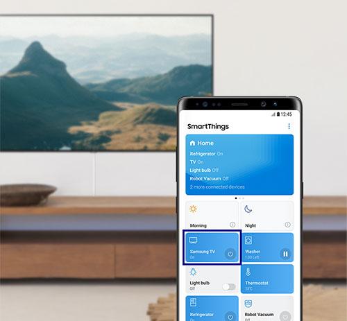 Samsung Smart TV Range | Currys