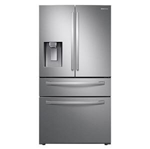 Multi-door Fridge Freezers