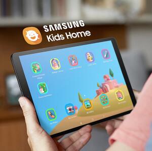 Galaxy Tab A 10.1''