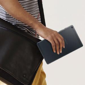 Galaxy Tab A 8''