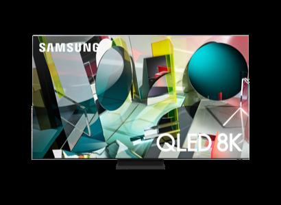 Samsung QLED 8K