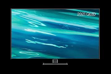 QLED 4K TV