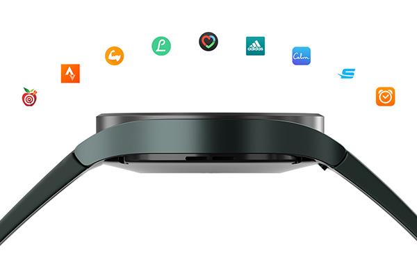 Galaxy Watch4 Apps