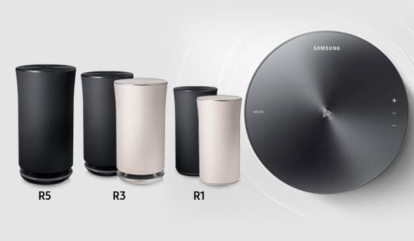 Samsung Classic Range