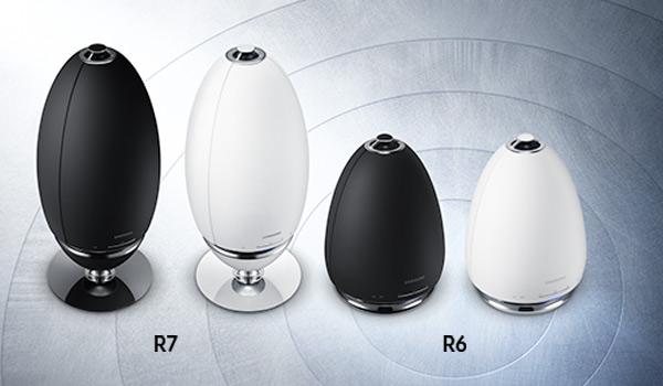 Samsung Icon Range
