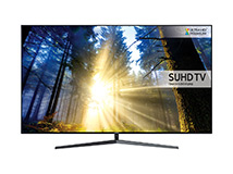 Samsung 55KS8000 Flat SUHD Quantum dot TV