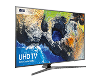 MU6470 Flat UHD TV