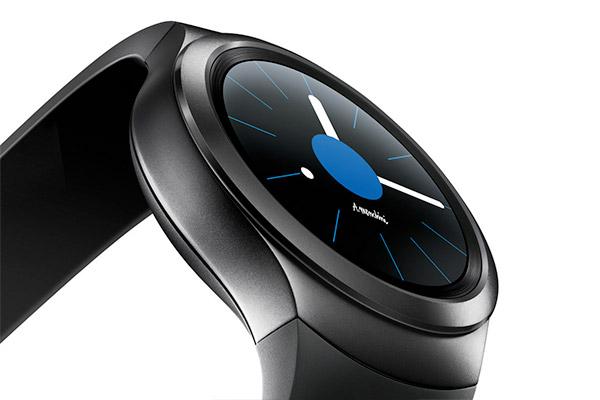 Samsung Gear V2