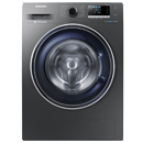 Samsung Ecobubble WF80F5E2W4X Washing Machine