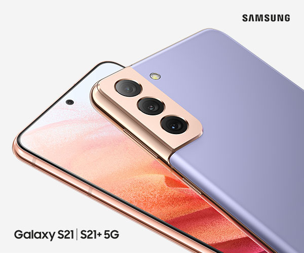 Samsung Galaxy S21 | S21+ 5G