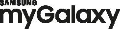 Samsung My Galaxy Logo