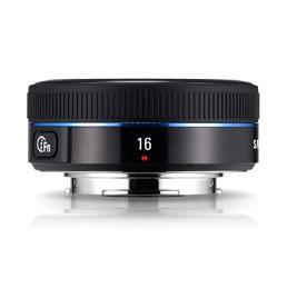 Samsung 16mm F2.4 / Ultra Wide Pancake Lens
