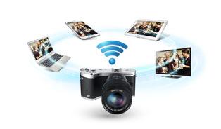 Smart Camera 2.0 (Dual Band Wi-Fi)