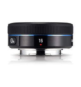 Samsung 16mm F2.4 / Ultra Wide Pancake Lens