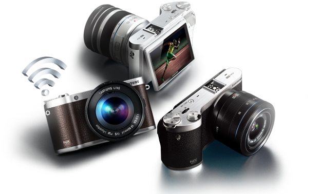 Samsung NX300 Smart Camera Driver (2019)