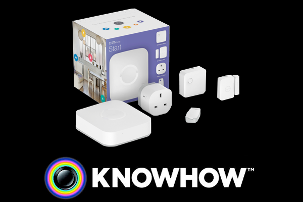 Knowhow Smart Home set up