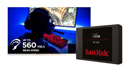 3D SSD range
