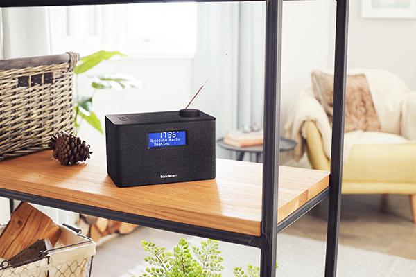 Sandstrom Portable DAB Radios