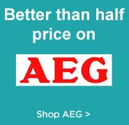 Save on AEG