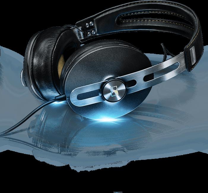 Sennheiser Momentum Headphones at Currys