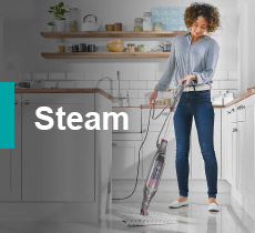 Shark steam cleaners