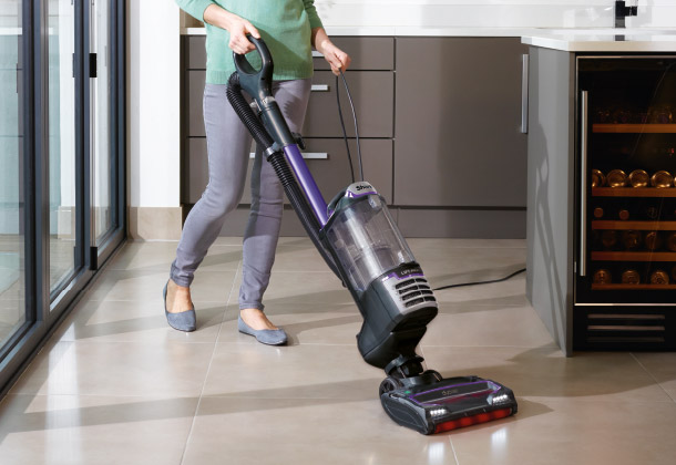 Shark corded vacuum cleaners