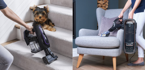 shark cordless vacuum cleaners