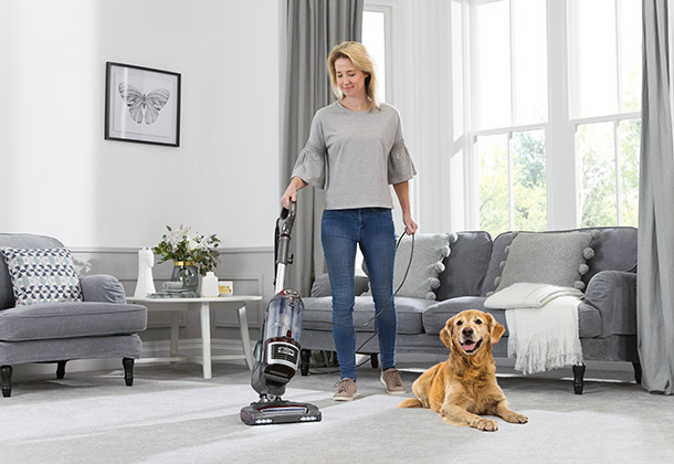 Shark Corded pet Vacuums