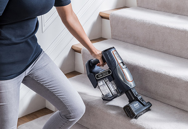 Shark Cordless pet vacuums