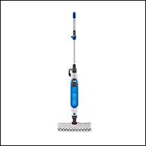 Shark Klik 'n Flip Manual Steam Mop