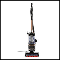 shark DuoClean upright vacuum cleaner