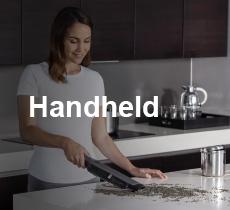 handheld vacuums