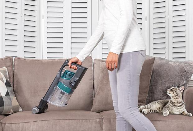 Shark cordless pet vacuums