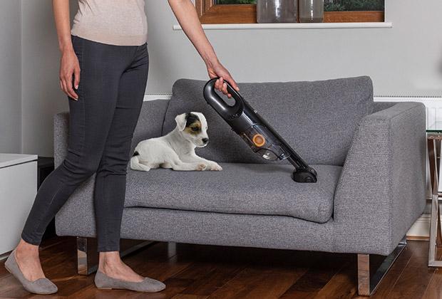 Shark Handheld Pet Vacuums