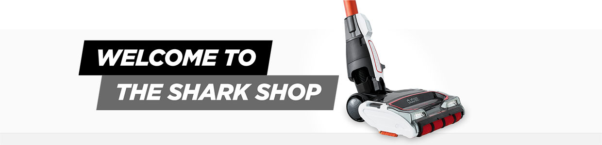 Shark Vacuum Cleaners and Steam Mops