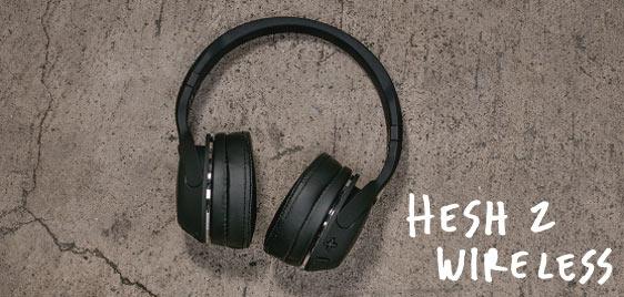 Skullcandy Hesh Wireless