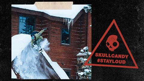 Skullcandy live life at full volume