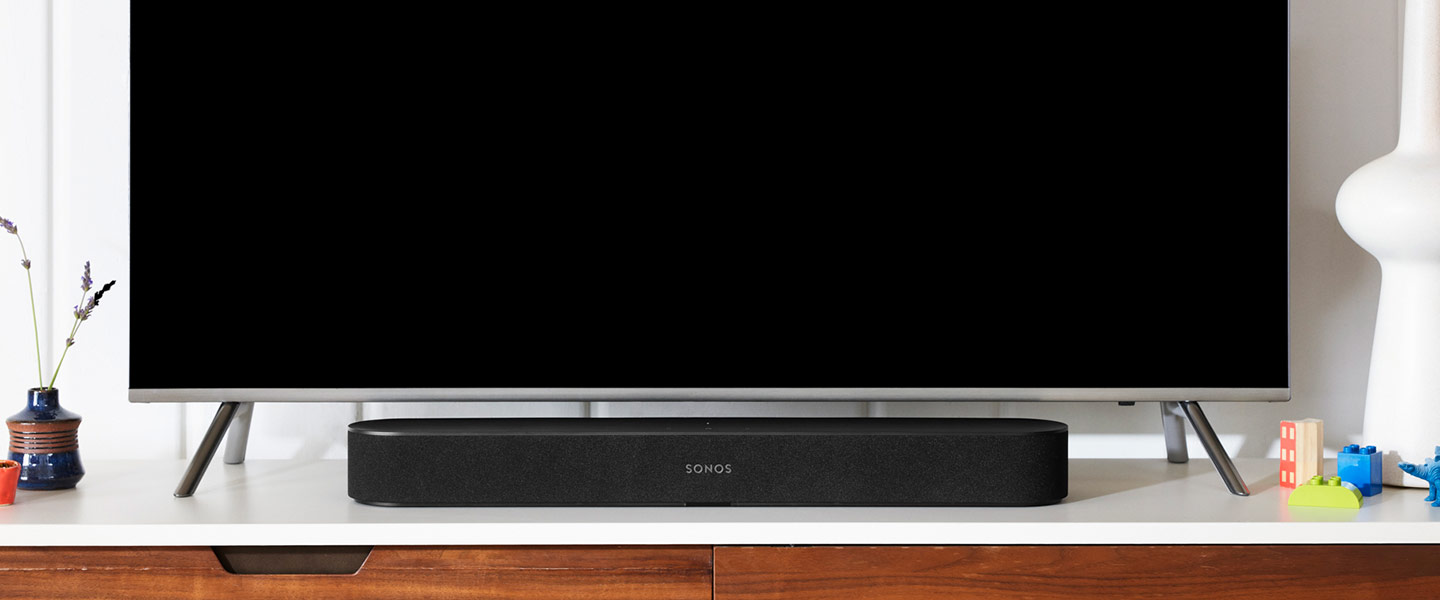 Sonos HiFi Wireless System for HDTV | Currys