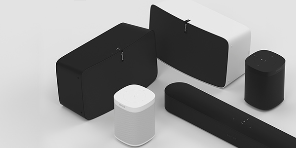 Sonos with your TV