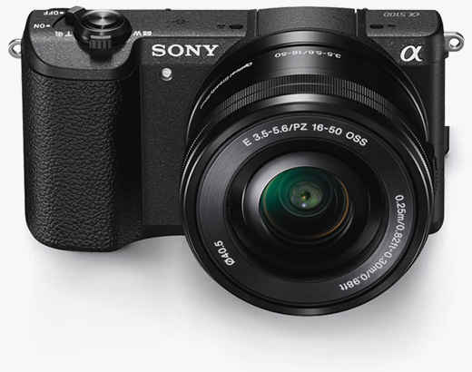 a5100 camera