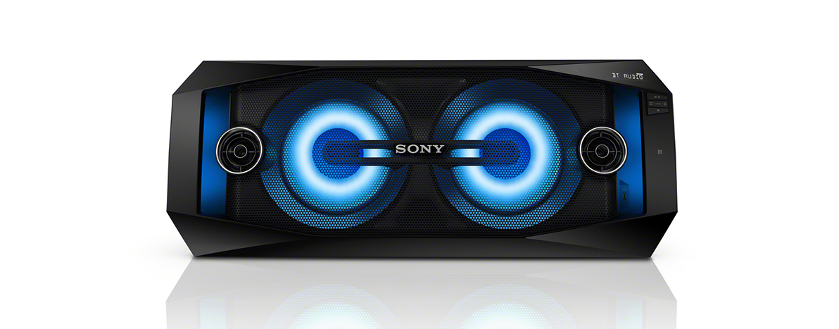 sony hi res audio