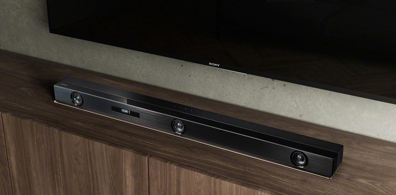 HT-ZF9 Dolby atmos soundbar