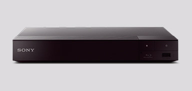 Sony 2K Blu-ray players