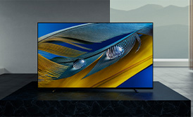 TV page