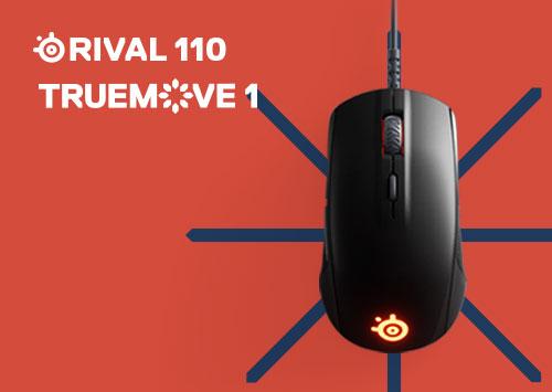 Rival 110 Truemove 1