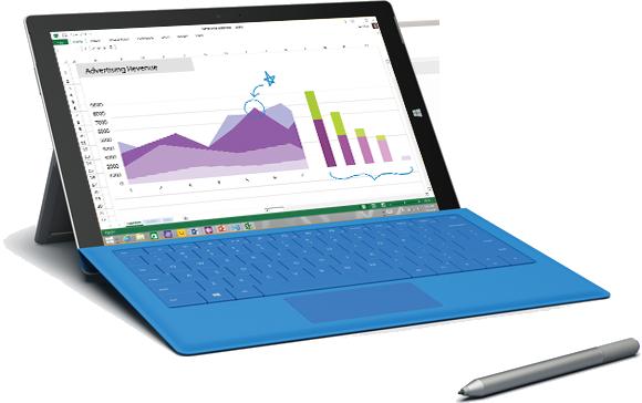 Microsoft Surface Pro 3 | Currys